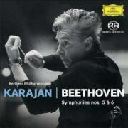 L Van Beethoven - Symphonies No.5&6 (0028947460329) (1 SACD)