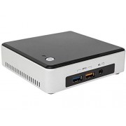Barebone Intel NUC BOXNUC5I3RYK, i3-5010U, miniHDMI, miniDP