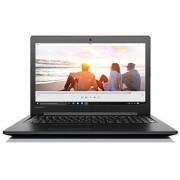 LENOVO IDEAPAD 310 CORE i5-7200U 7TH GEN/8GB/1TB/15.6FULL HD/2GB GRAPHICS/WIN10/BLACK/NO BAG