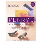 Perry's Department Store by Karen M. Videtic