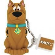 Stick USB 8GB Scooby Doo Gift Box USB 2.0 HB106 Maro EMTEC