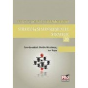 Minidictionar De Management 20 Strategia Si Managementul Strategic - Ovidiu Nicolescu