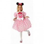 COSTUM DE CARNAVAL - MINNIE MOUSE (ROZ) (886824)