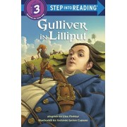 Gulliver In Lilliput by Lisa Findlay