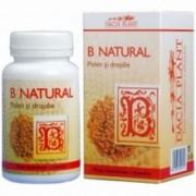 B natural DaciaPlant 60 cpr