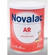 Lapte praf Novalac AR, 400 grame