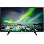 Televizor LED Panasonic TX-40DS400E, Full HD, smart, 400 Hz, USB, HDMI, 40 inch, DVB-T2/C, negru