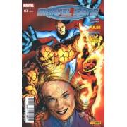 """ Affronter Une Ombre "" ( Captain America / The Pulse / Fantastic Four / The New Avengers ) : Marvel Icons N° 19 ( Novembre 2006 )"