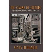The Claims of Culture by Seyla Benhabib