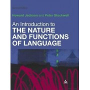 An Introduction to the Nature and Functions of Language by Howard Jackson