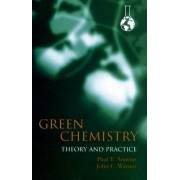 Green Chemistry by Paul T. Anastas