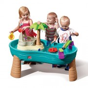 Splish Splash Seas Water Table instead of Splish Spalsh Seas Water Table
