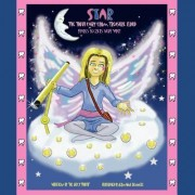 Star The Tooth Fairy From Treasure Cloud Shares Secrets With You! by Dr. Lucy Tooth
