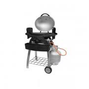 ALVA 2 burner Mondo w/ mobile cart