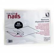 Sibel - Table Towel Comfort - Wegwerp Handdoeken - 50 Stuks - 30x42 cm