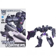 Transformers Generations Deluxe Class Megatron Action Figure by Transformers