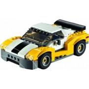 Set Constructie Lego Creator Masina Rapida