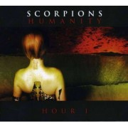 Scorpions - Humanity Hour 1 (0886970879828) (1 CD + 1 DVD)