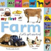 My First Farm by DK Publishing
