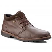 Обувки RIEKER - 15346-24 Brown