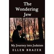 The Wondering Jew My Journey Into Judaism