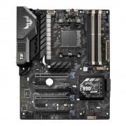 Placa de baza TUF SABERTOOTH 990FX R3.0, Socket AM3+, ATX