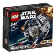 Конструктор ЛЕГО СТАР УОРС - прототип за напреднали, LEGO Star Wars, 75128