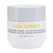 Yuza sorbet emulsão ligeira primeiras rugas 50ml - Erborian