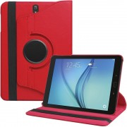 Red Rotating 360 Case for Samsung Galaxy Tab S3 9.7 T820