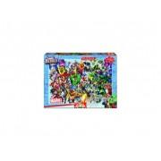 Puzzle Educa Marvel heroes, 1000 buc.