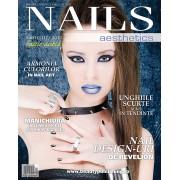 Revista Nails Aesthetics Nr. 10-11 / 2013 - Editie dubla