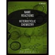 Name Reactions Series by Jie Jack Li