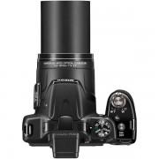 Fotoaparat Coolpix P530 Crni NIKON