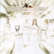 Die Apokalyptischen Reiter - Licht (Limited Edition) (0727361215903) (1 CD + 1 DVD)
