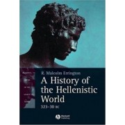 A History of the Hellenistic World by R.Malcolm Errington