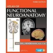 Atlas of Functional Neuroanatomy by Walter Hendelman