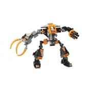 Lego 8101 Claw Crusher