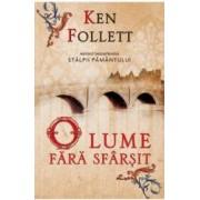 O lume fara sfarsit necartonat - Ken Follett