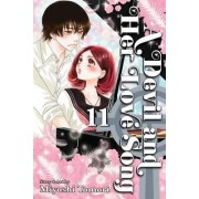 A Devil and Her Love Song, Vol. 3 by Miyoshi Tomori