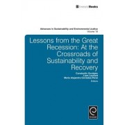 Lessons from the Great Recession: At the Crossroads of Sustainability and Recovery