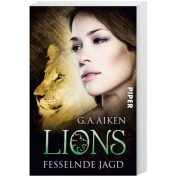 Lions Band 8: Fesselnde Jagd