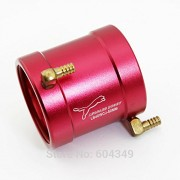 Generic Leopard Water cooling device LB40WCJ-50MM 4050 Boat Water-Cooled Brushless Motor