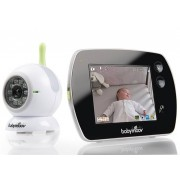 Vigilabebé Touch screen camara digital babymoov