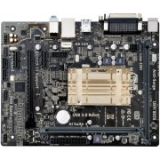 Placa de baza Asus N3150M-E, Intel Celeron N3150 integrat, Socket 1170