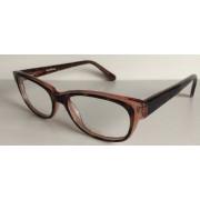 SK611 - női műanyag szemüvegkeret