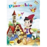 Poveste cu ferestre - Pinocchio