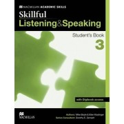 Skillfull - Listening and Speaking - Level 3 Student Book and Digibook by Mike Boyle