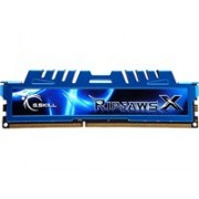 G.Skill 32GB PC3-12800 Kit 32GB DDR3 1600MHz memoria