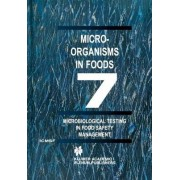 Microbiological Testing in Food Safety Management by International Commission on Microbiological Specifications for Foods (ICMSF)