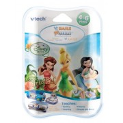 VTech VSmile Motion Learning Game Disney Fairies
